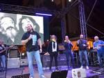 Andora, il concerto dei Nomadi