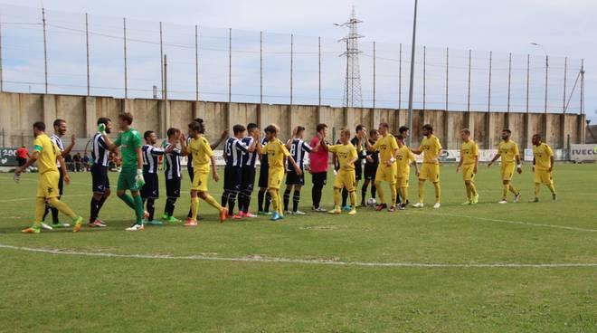 Argentina vs Savona