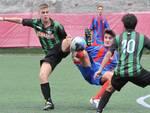 Baiardo Vs Molassana Juniores Regionali