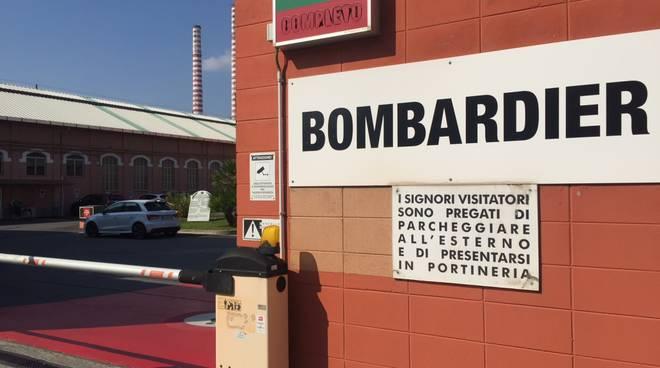 Bombardier Vado