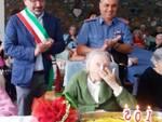 Borghetto, nonna Camilla spegne 105 candeline