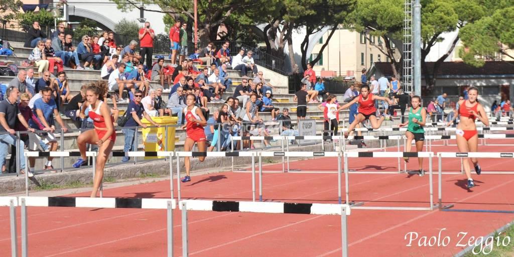 Campionati Regionali Assoluti di Atletica