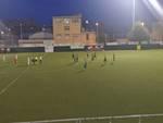 Campo Italo ferrando  genova calcio sestrese