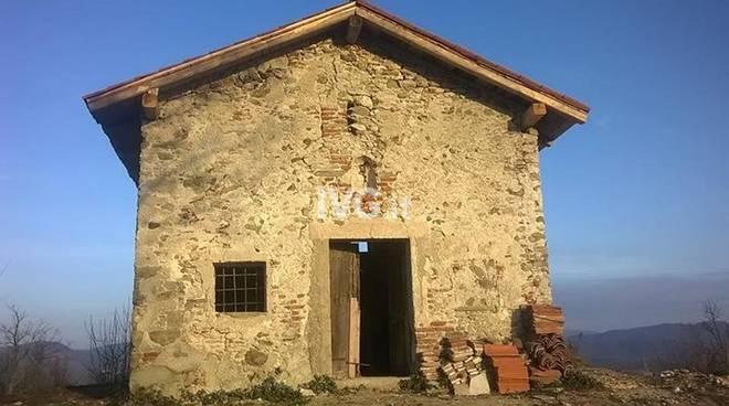 Cappella Santa Margherita Cairo Montenotte