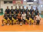 Volley: doppia vittoria per la serie C all\'esordio al Palasport Alessia Berruti!