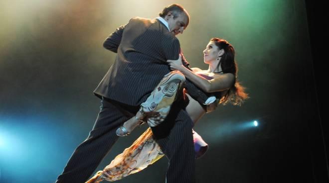 La Viruta Tango Club: a Genova tre giorni di tango con ballerini internazionali