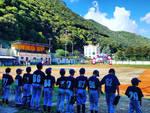 Baseball: a Finale Ligure nasce il Viola Field