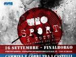 """16 settembre, Finalborgo: la Polisportiva del Finale organizza l\'evento \""""Uno sport per tutti\"""""""