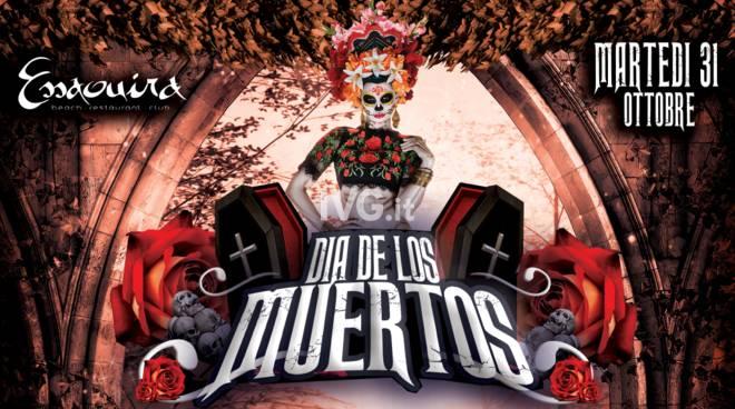 Dias De Los Muertos®
