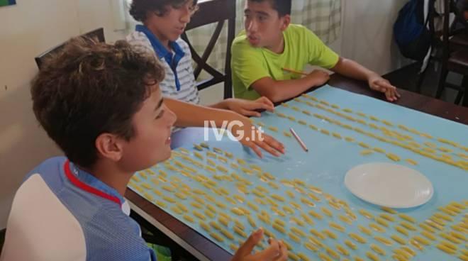 Jogo Bonito Camp