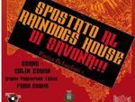 Spostato alla Raindogs House di Savona  il livedi Fabio Cuomo e degli Sdang! + Collin Edwin (Porcupine Tree)