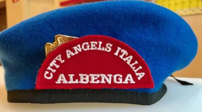 city angels albenga
