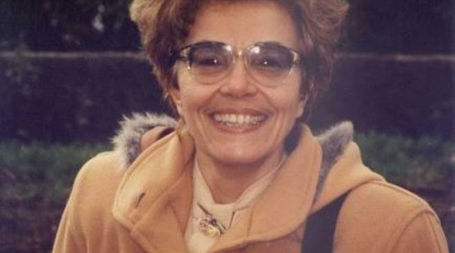 Clara Simioni AFMA Savona