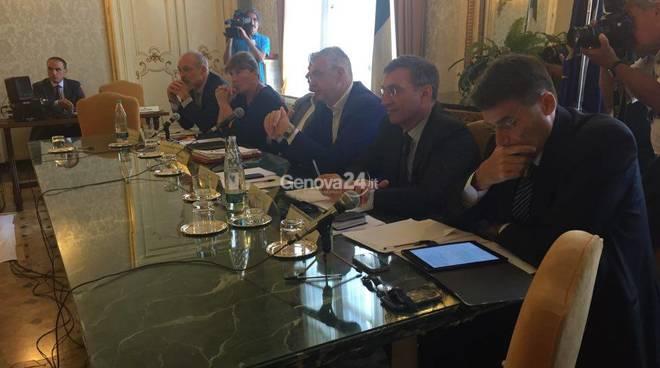 commissione periferie tursi