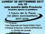 Convegno Ospedale San Paolo Savona