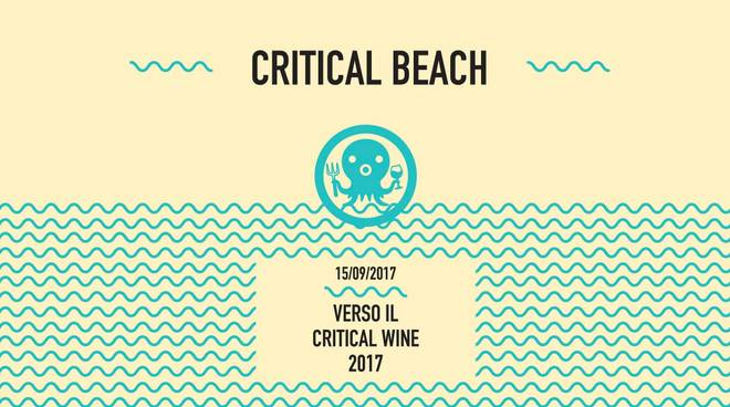 critical beach