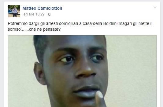 Camiciottoli Stupratori Rimini
