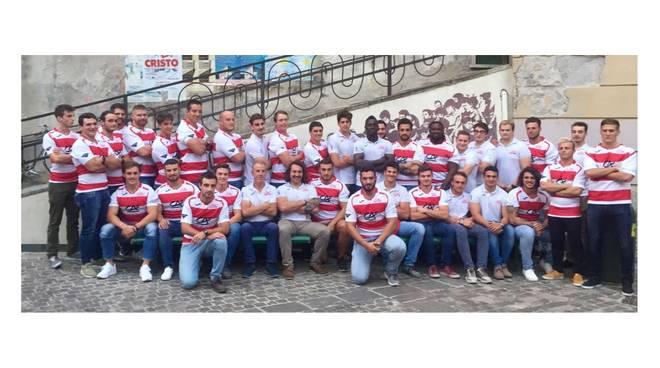Cus Genova sezione Rugby