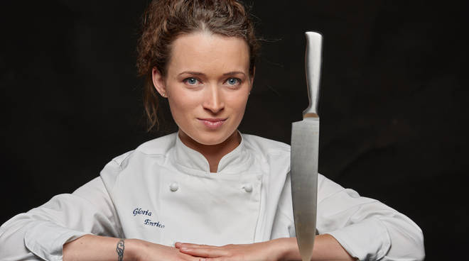 Da Masterchef al suo ristorante: Gloria Enrico pronta ad una nuova sfida