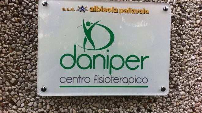 daniper
