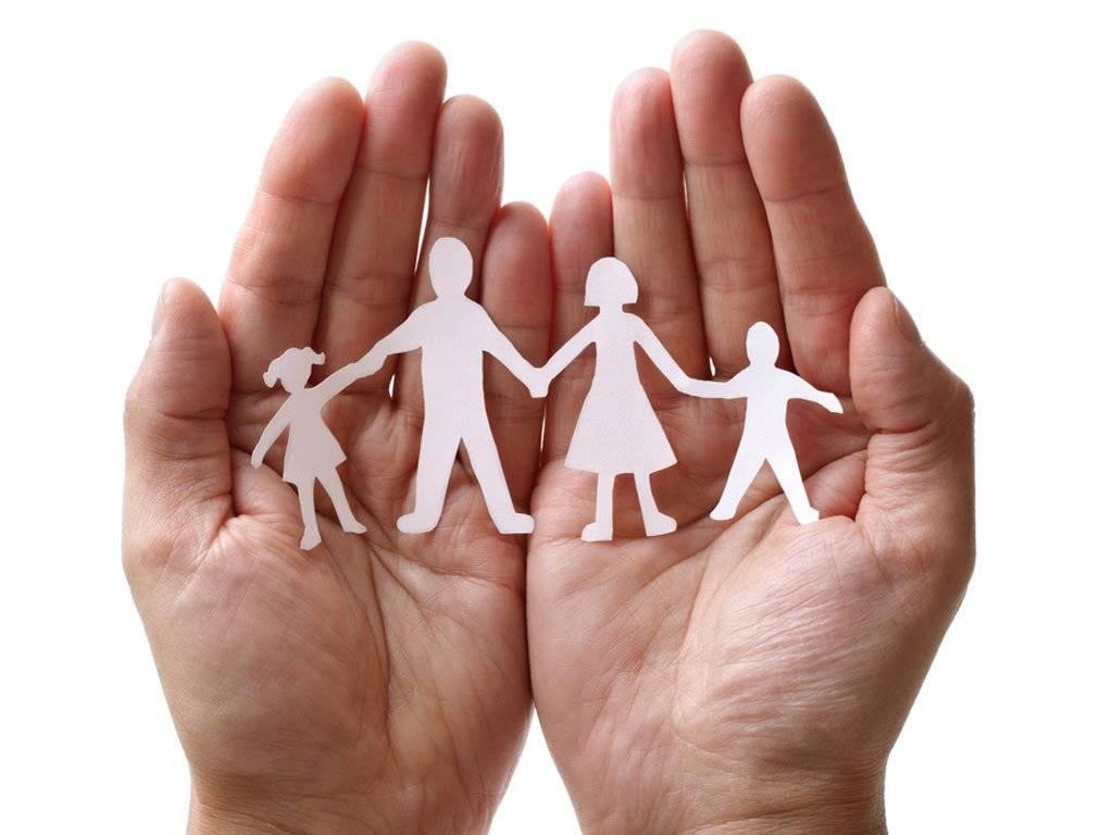 famiglia genitori sostegno sociale ria reddito inclusivo attivo