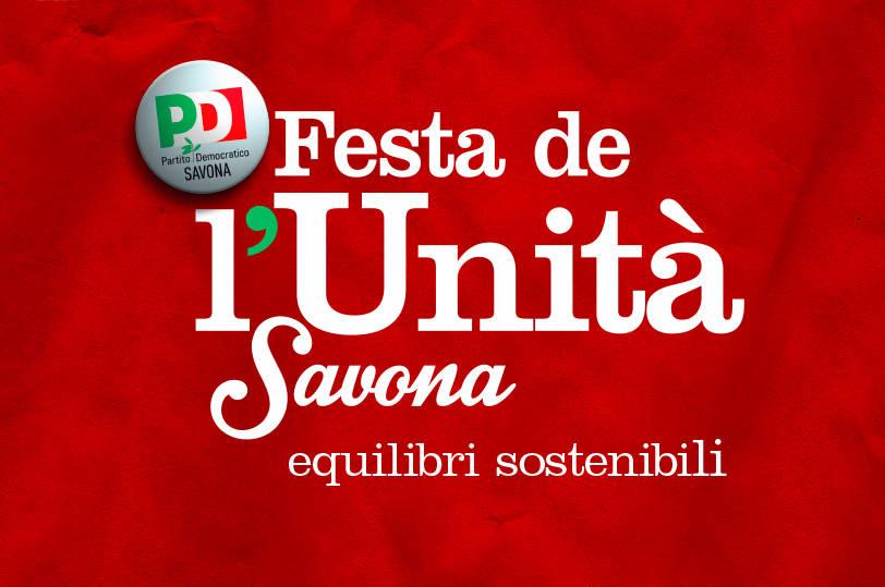 Festa de l'Unità a Savona