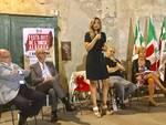 Festa dell'Unità Albenga seconda serata