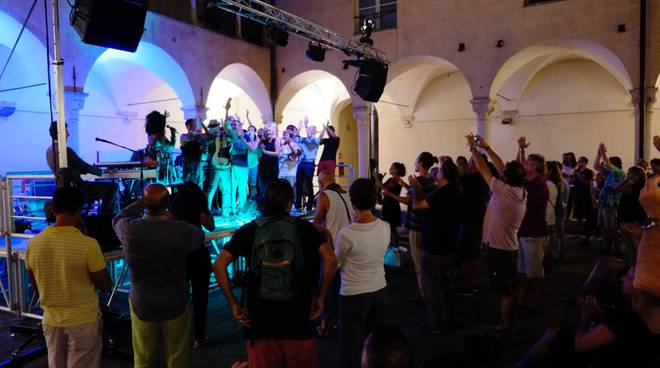 Finalborgo Soul & Blues Festival