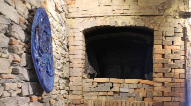 Fornace Alba Docilia Albissola Marina