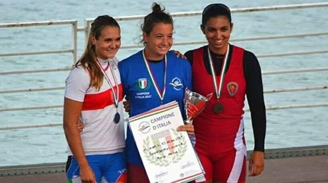 Francesca Capodimonte