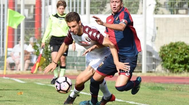 Prima giornata, il Napoli Primavera batte il Genoa 2-1: Doppietta di Palmieri