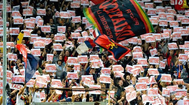 Genoa Vs Bologna Serie A