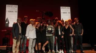 Genova per Voi talent autori musica