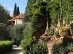 Giardini Villa della Pergola Alassio