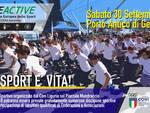 Giornata Europea dello Sport in Liguria