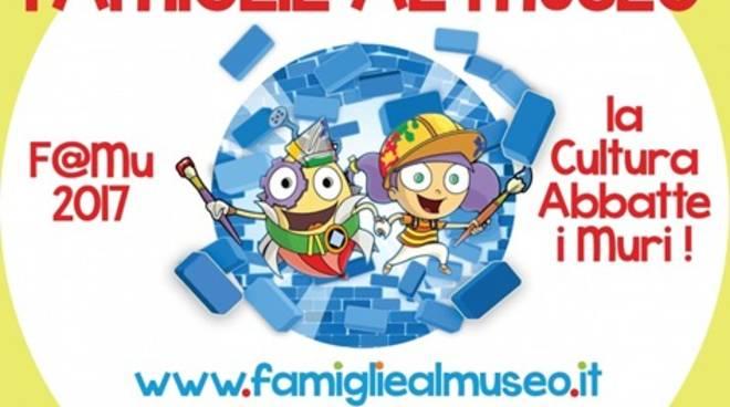 Giornata Nazionale delle Famiglie Museo Archeologico del Finale