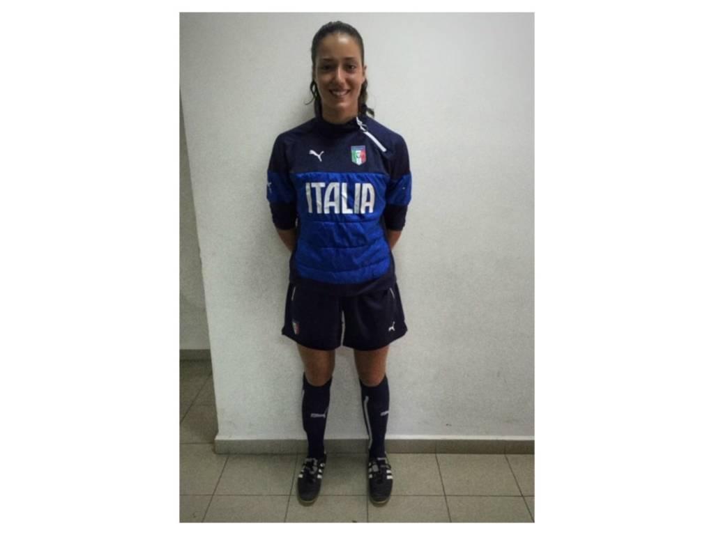 Irene Piazzi