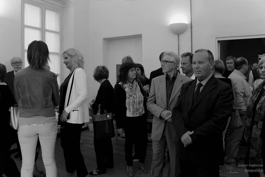 L'ambasciatore italiano al Principato di Monaco a Palazzo Tagliaferro