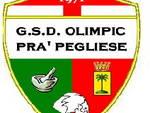 logo olimppic pra pegliese