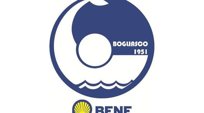 nuovo logo del Bogliasco