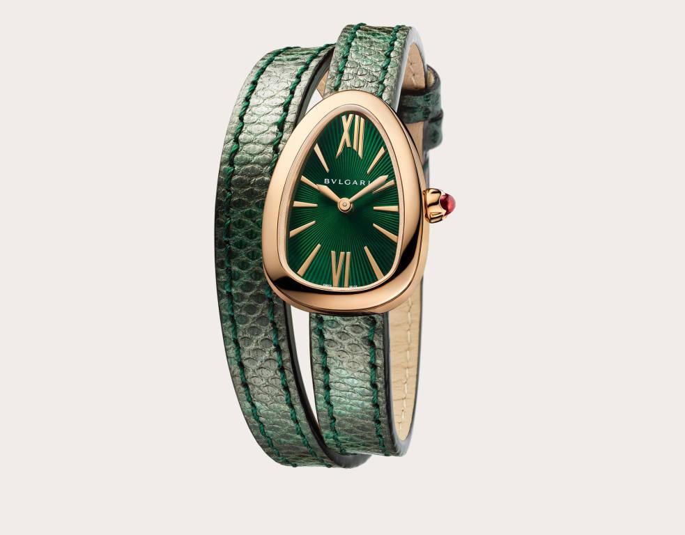 orologio bulgari