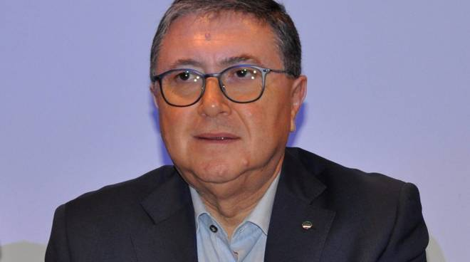 Antonio Graniero Cisl