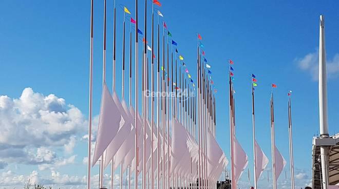 piazza del vento nautico