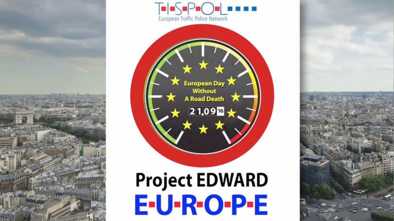 recco giornata europea senza morti strade