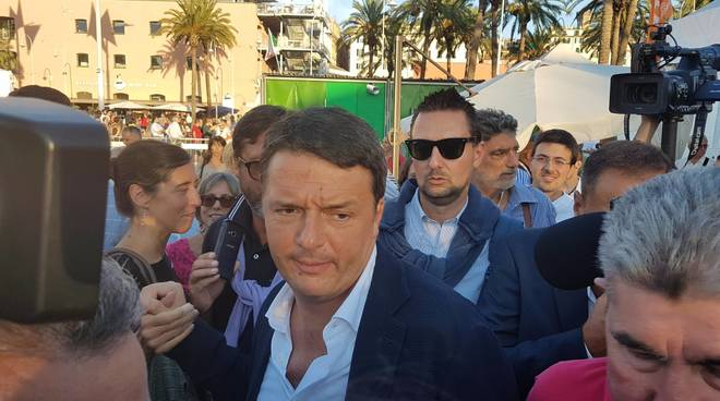 Renzi ge 2017