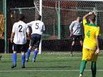 San Bernardino Vs Carignano Coppa Liguria Seconda Categoria