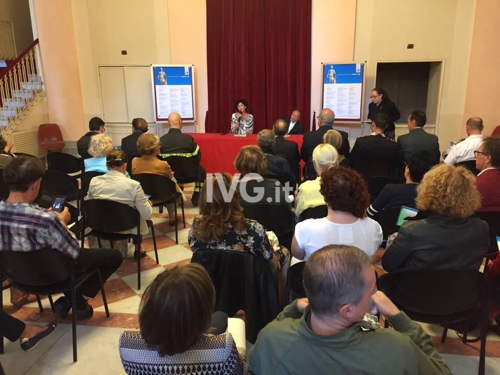 Savona, presentata la nuova stagione teatrale del Teatro Chiabrera