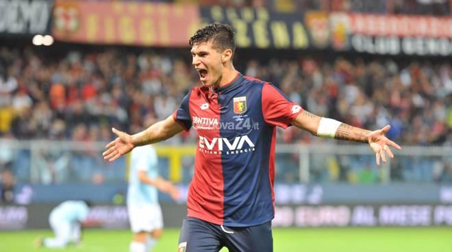 Serie A Genoa Vs Lazio