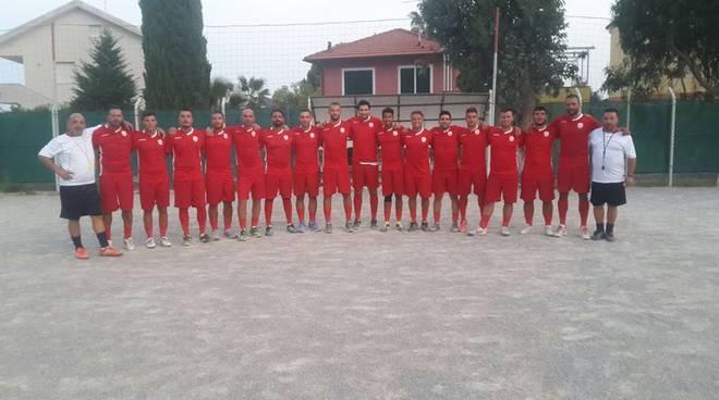 soccer borghetto