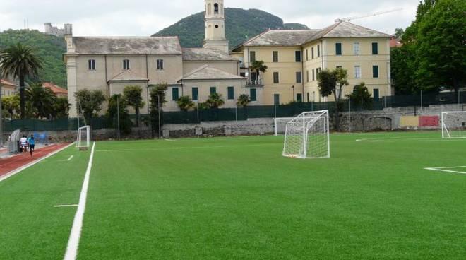 stadio borel finale Ligure
